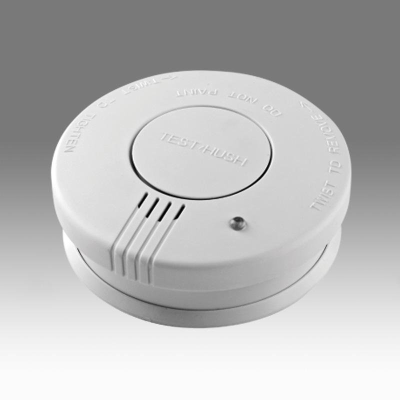 Alarma de humo clásica KD-127C