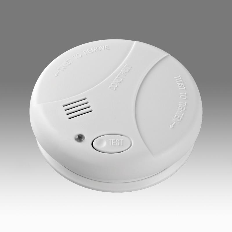 Alarma de humo clásica KD-135A