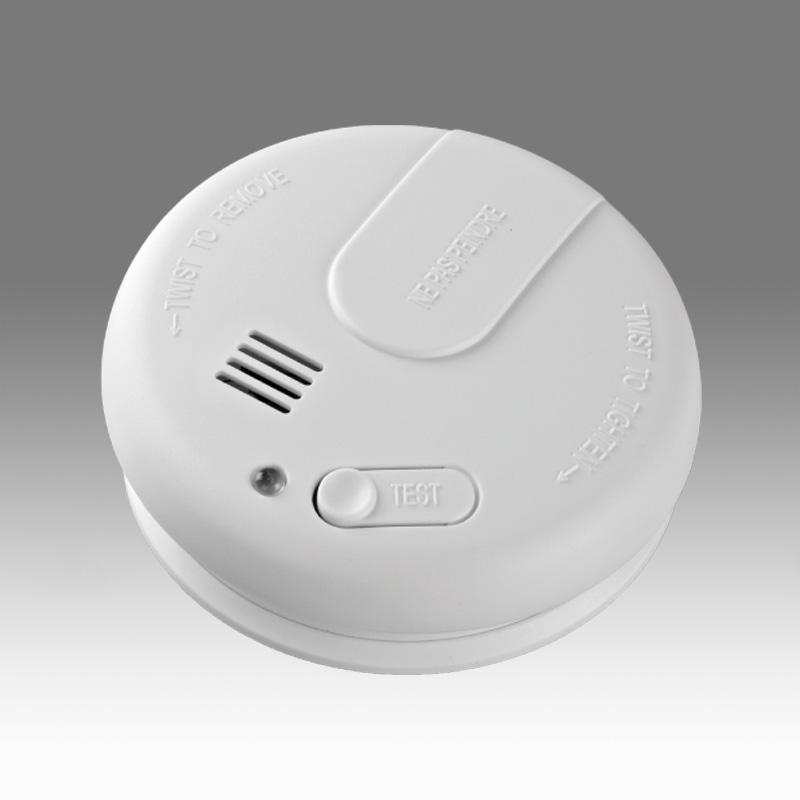 Alarma de humo clásica KD-135C