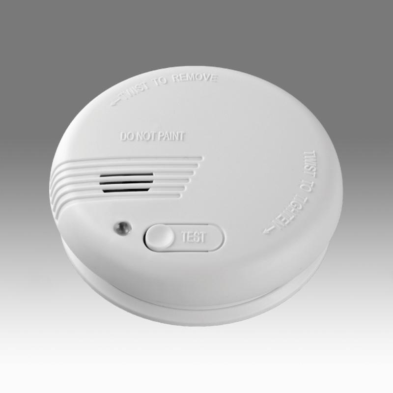 Alarma de humo clásica KD-135D