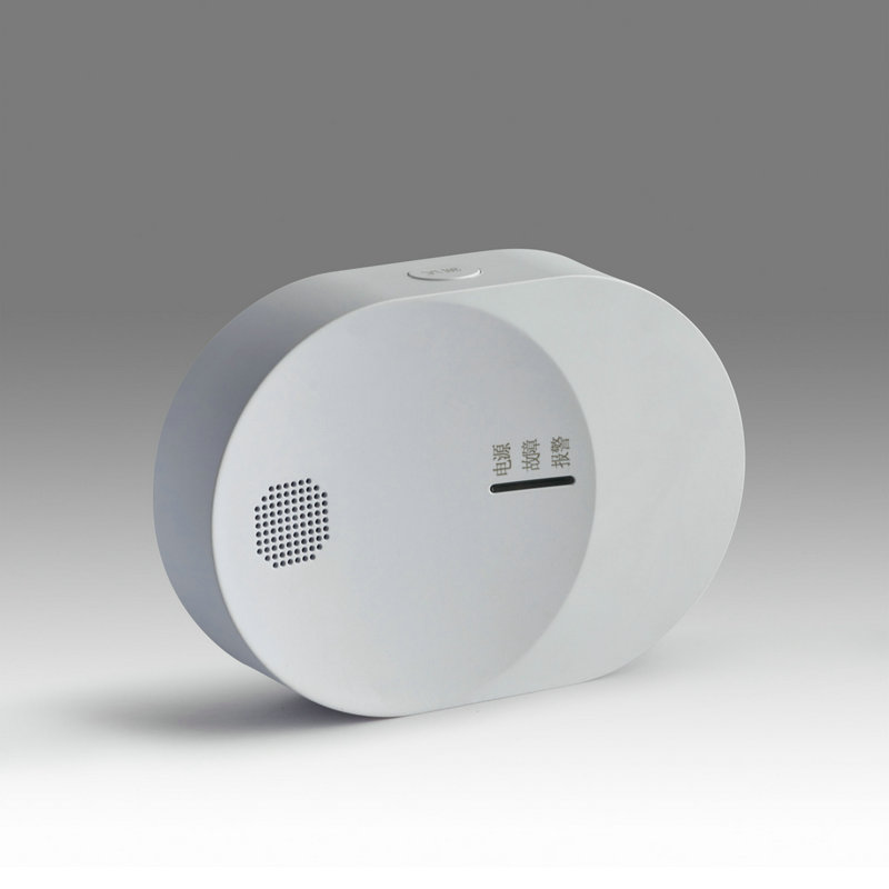 Alarma de detección de gas combustible KD-212LA