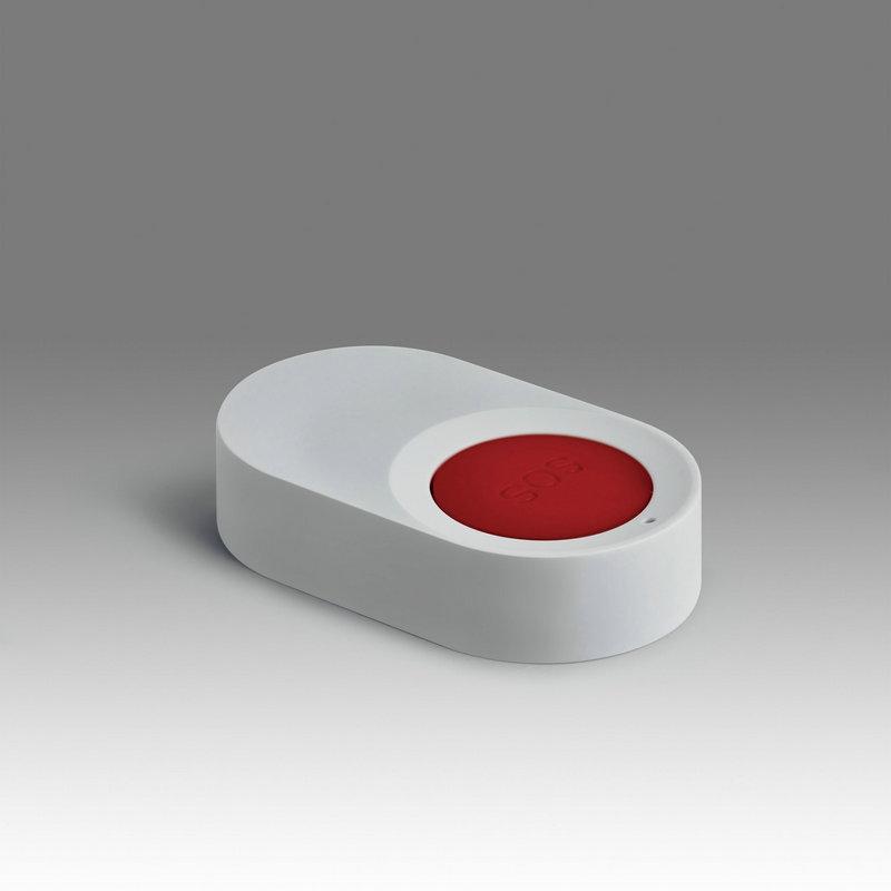 Sistema de puerta de enlace Wifi inteligente KD-602 SOS inalámbrico
