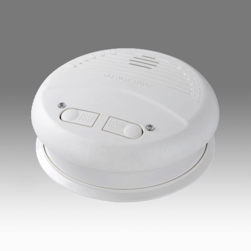 Alarma de humo en línea inalámbrica LM-101LC