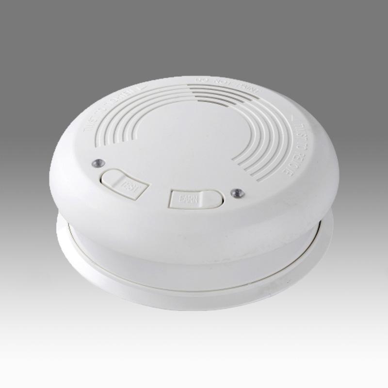 Alarma de humo en línea inalámbrica LM-101LD