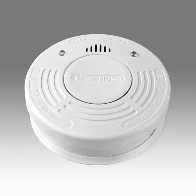 Alarma de humo con batería sellada 10Y LM-107A