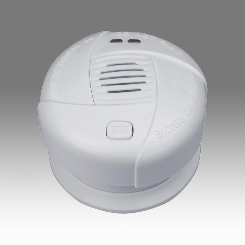 Mini alarma de humo (con batería 10 Y) LM-109C