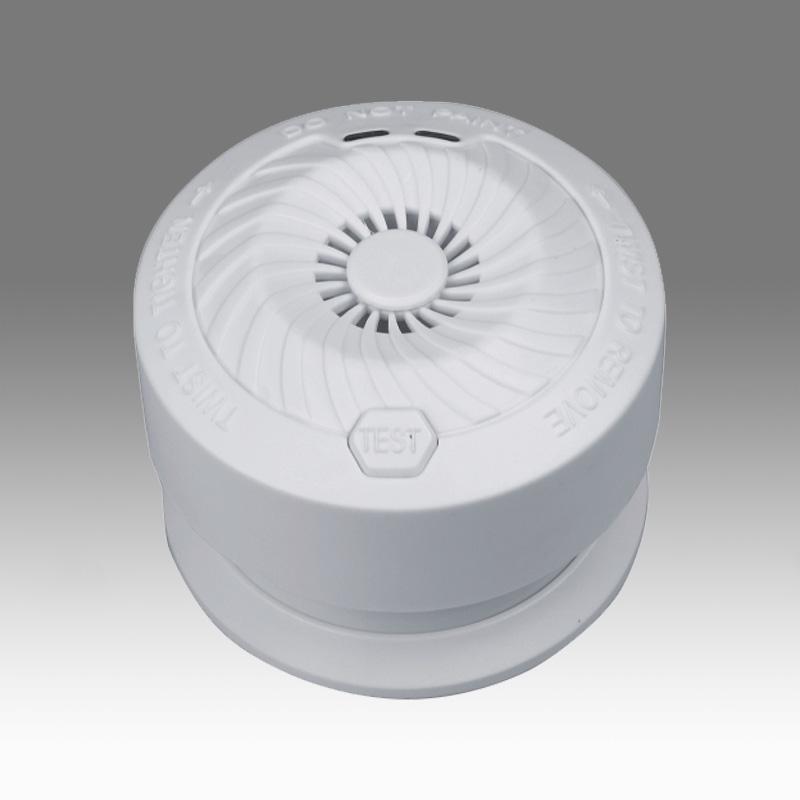 Mini alarma de humo (con batería 10 Y) LM-109D