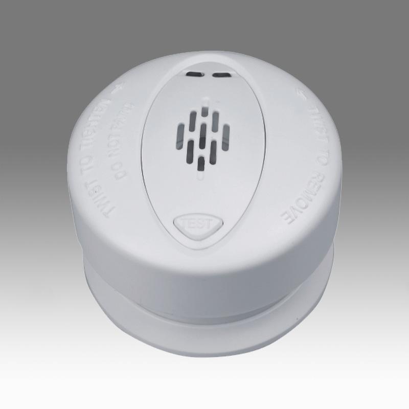 Mini alarma de humo (con batería 10 Y) LM-109G