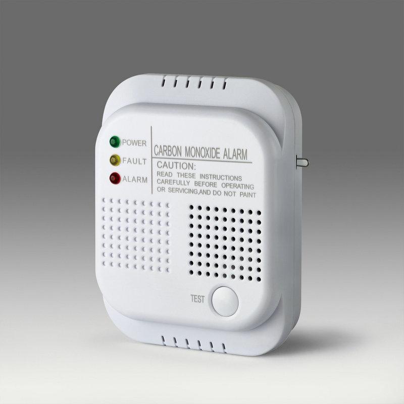 Alarma de monóxido de carbono con batería sellada 10Y LM-201I